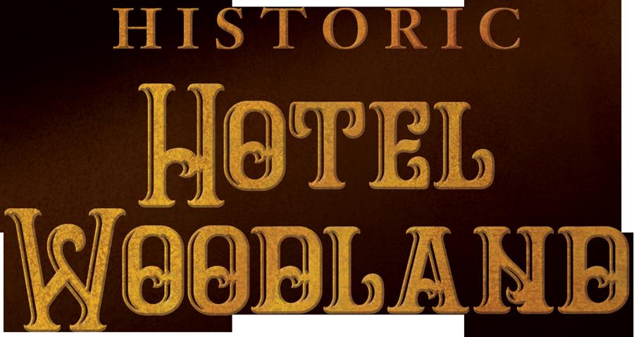 Historic Hotel Woodland